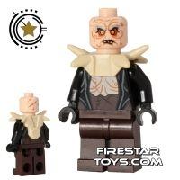 Product shot LEGO The Hobbit Mini Figure - Yazneg