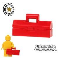 Product shot LEGO - Toolbox