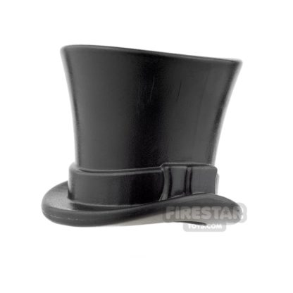 Product shot LEGO Top Hat with Ribbon