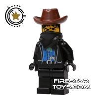 Product shot LEGO Western - Bandit