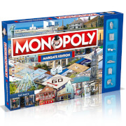 Monopoly Board Game - Margate Edition