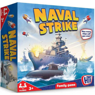 Product shot Naval Strike Game