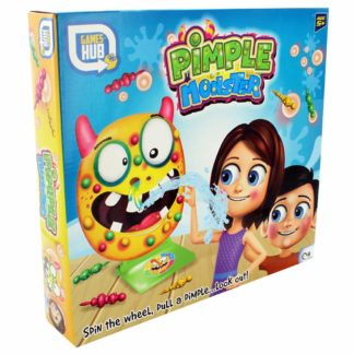Product shot Pimple Monster Game