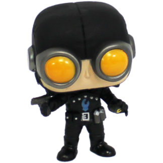 Product shot Pop Comics Hellboy - Vinyl Figure - Lobster Johnson