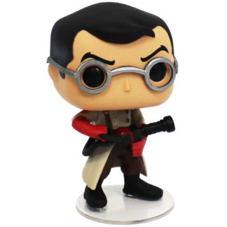 Product shot Pop Games Team Fortress 2 - Vinyl Figure - Medic