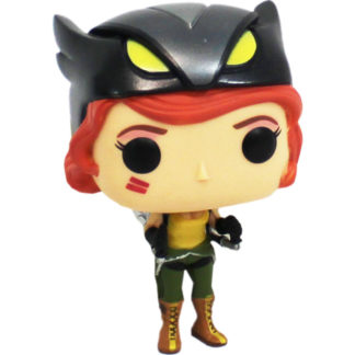 Product shot Pop Heroes Dc Comics Bombshells - Vinyl Figure - Hawkgirl