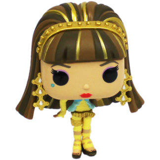 Product shot Pop Monster High - Vinyl Figure - Cleo De Nile