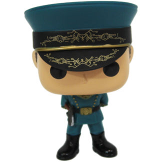 Product shot Pop Movie Valerian - Vinyl Figure - Comm Arun Filitt