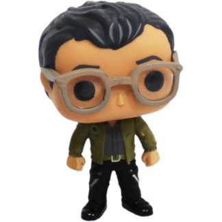 Product shot Pop Movies Independence Day - Vinyl Figure - David Levinson
