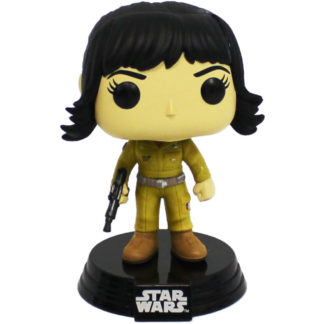 Product shot Pop Star Wars - Vinyl Bobble-Head - Rose