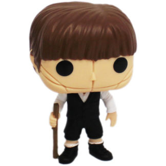 Product shot Pop Television Westworld - Vinyl Figure - Young Ford