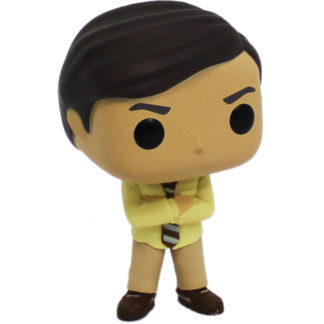 Product shot Pop Television Workaholics - Vinyl Figure - Anders