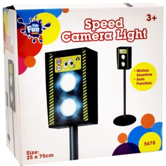 Product shot Role Play Speed Camera Light