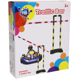 Product shot Role Play Traffic Bar