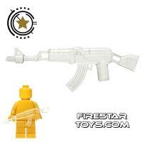 Product shot SI-DAN - AK47 - Transparent