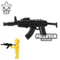 Product shot SI-DAN - AK74U - Black