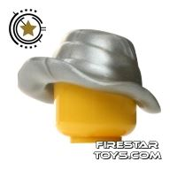 Product shot SI-DAN - Boonie Hat - Light Silver
