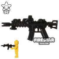 Product shot SI-DAN Diplomat Rifle