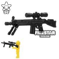 Product shot SI-DAN - G3SG1 - Black