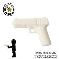 Product shot SI-DAN - Glock17 - White