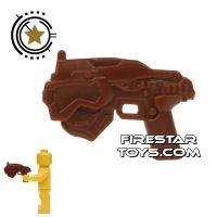 Product shot SI-DAN - KHG11 - Brown