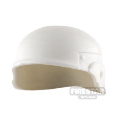 Product shot SI-DAN - M2002K Helmet - White