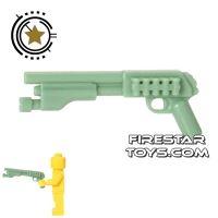 Product shot SI-DAN - M870 - Sand Green