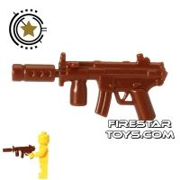 Product shot SI-DAN - MP5KS - Brown