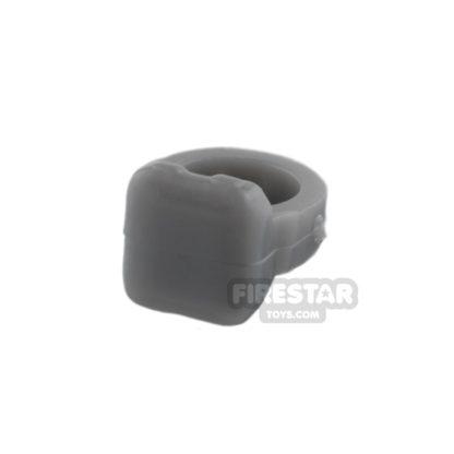 Product shot SI-DAN - Wrist Watch - Dark Blueish Gray