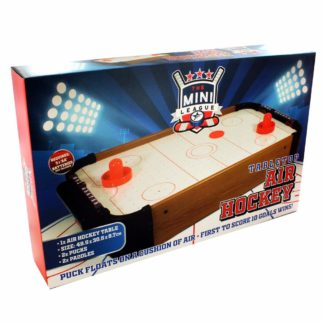 Product shot Tabletop Air Hockey Game