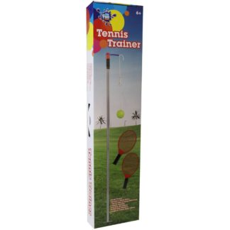 Product shot Tennis Trainer