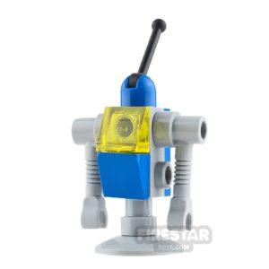 Product shot The LEGO Movie Mini Figure - Classic Space Droid