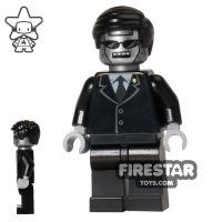 Product shot The LEGO Movie Mini Figure - Executron