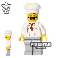 Product shot The LEGO Movie Mini Figure - Gordon Zola