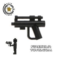 Product shot The Little Arms Shop - Robot Blaster