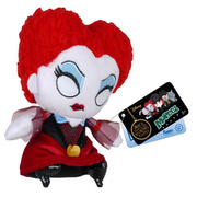 Alice Through the Looking Glass Iracebeth Mopeez Plush