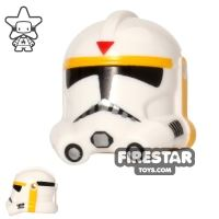 Product shot Arealight - BOL Trooper Helmet