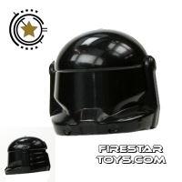Product shot Arealight - Commando Helmet - Black