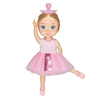 Ballerina Dreamer Tiny Twirler