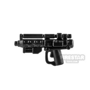 Product shot Brickarms E-5 Blaster Rifle