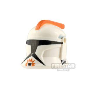 Product shot Clone Army Customs CWP1 Helmet Cody