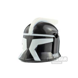 Product shot Clone Army Customs CWP1 Helmet Scuba