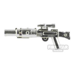 Product shot Clone Army Customs Desert Tech Rifle