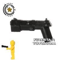 Product shot Clone Army Customs - E-9 Concept Pistol - Black