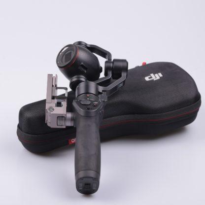 DJI Osmo+ Handheld Gimbal with 4K Zoom Camera - DJIOSMO+