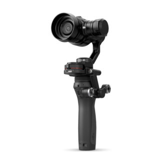DJI Osmo Pro Combo Kit with Zenmuse X5 Camera and Accessories - DJIOSMOPRO
