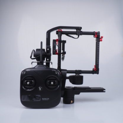 DJI Ronin-MX Professional 3-Axis Handheld Gimbal Stabilizer