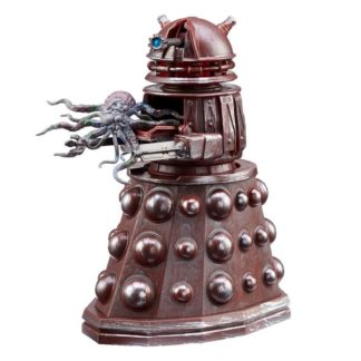 Doctor Who Reconnaissance Dalek Action Figure