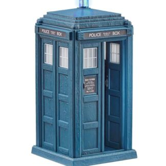 Doctor Who The Thirteenth Doctors Tardis
