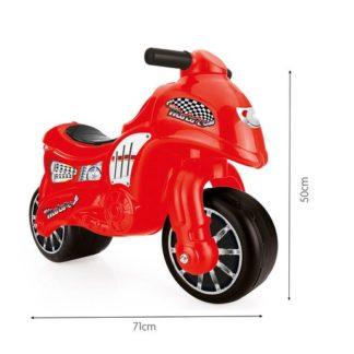 Dolu My First Moto Racer Motorbike - Red